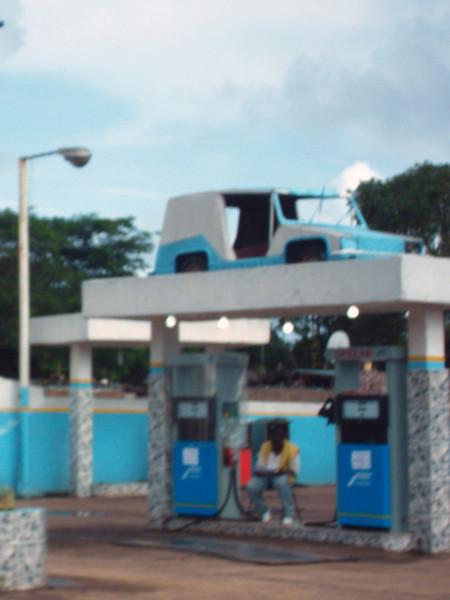 041 - 2008-09-20-21 Liberia