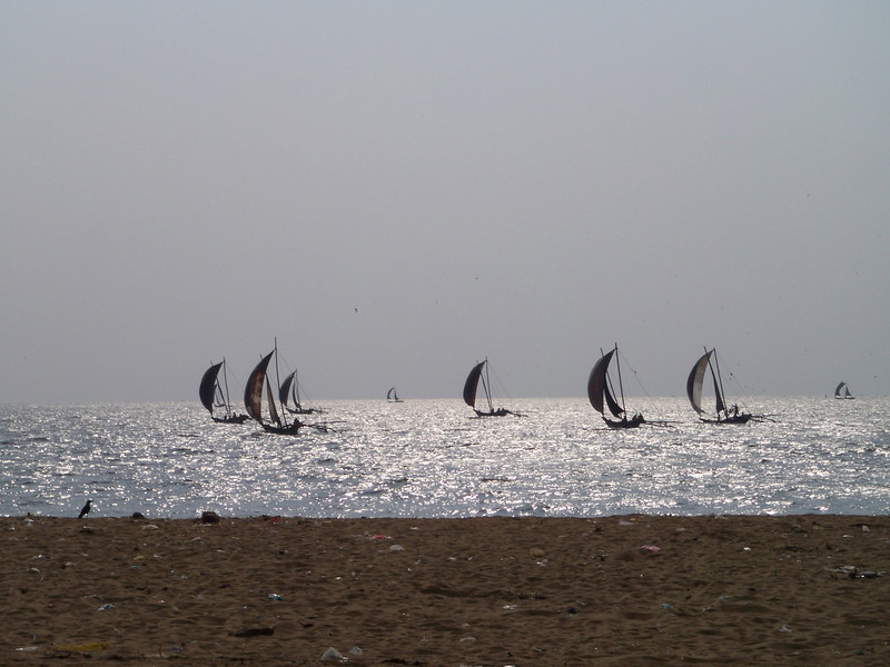 222 - 2007-11 - Sri Lanka