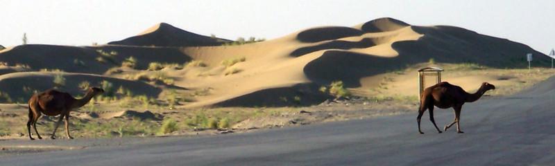 842 - 2007-07 - Turkmenistan (Darvaza)