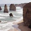 The 12 Apostles on the Great Ocean Road, Victoria, Australia