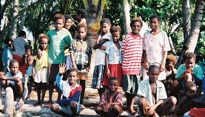 189 - 1998-01 - Papua Nieu Guinea