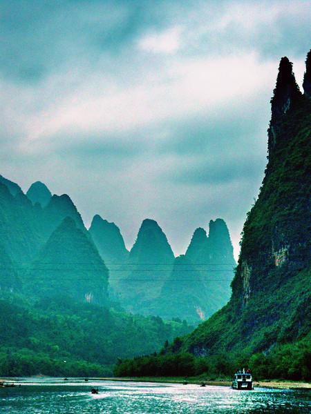 422 - 2009-03 (Mar) - China
