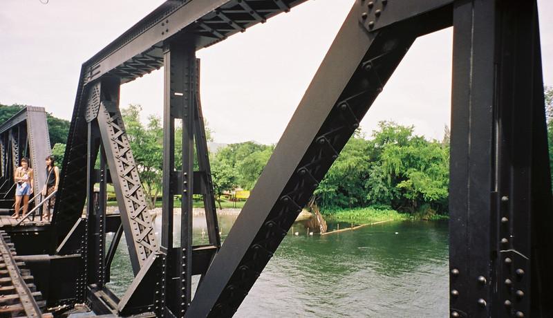 006 - 2002-08 - Thailand Kanchanaburi