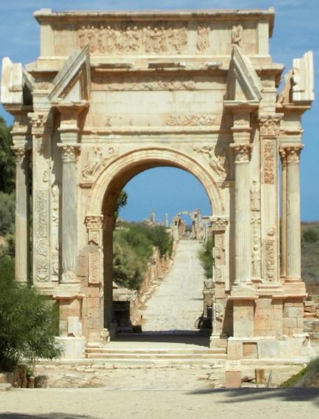 306 - 2008-09-15-17 Libya Leptis Magna