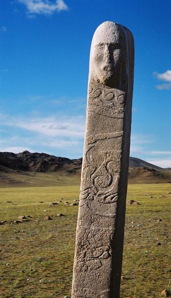 118 - 2000-08 - Mongolia