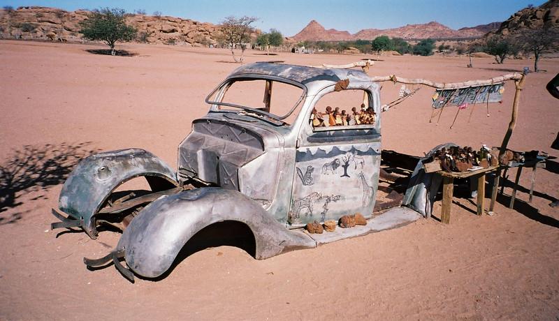 Adaptive Reuse - 1998-10 - Namibia