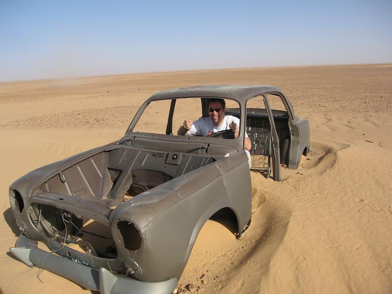 419 - 2006-03 - Algeria
