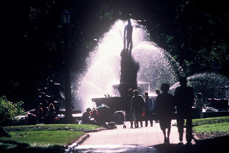 Fete de la Nuit - 1983-06 - Versailles