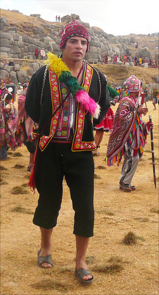 0725 - 2008-06 - Peru - Sacsayhuanman