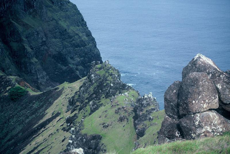 054 - 1987-07 - Easter Island