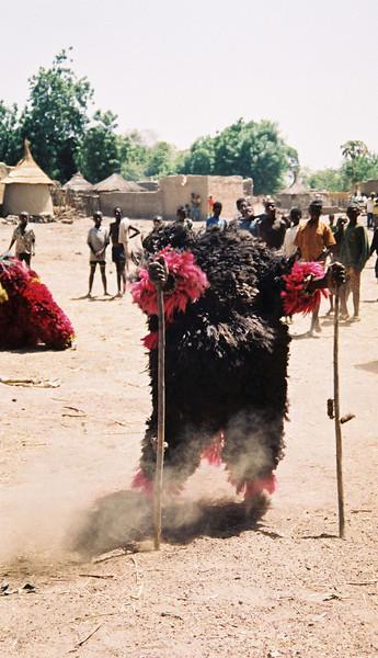 223 - 2000-03 - Mali
