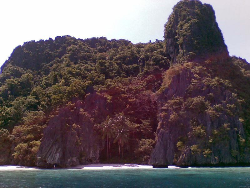 079 - 2007-10 - Palawan El Nido