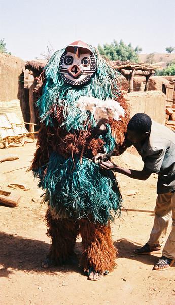 191 - 2000-03 - Mali