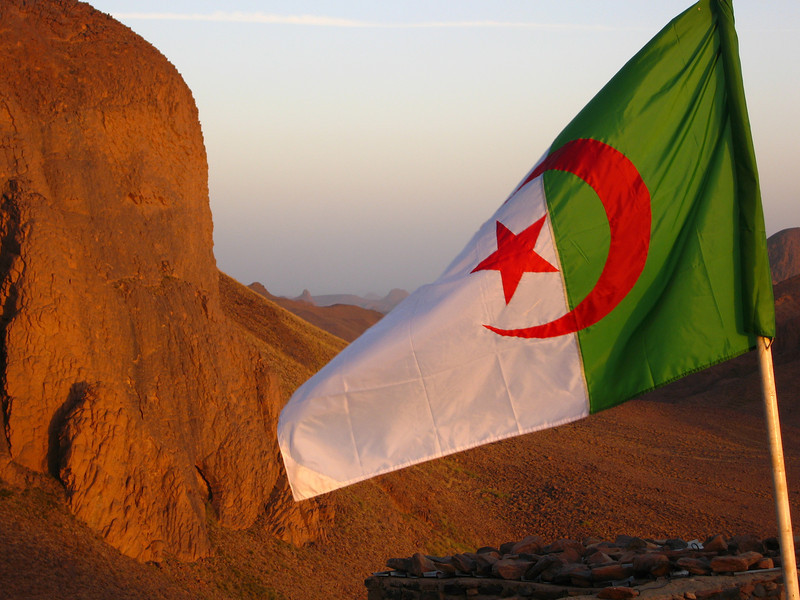 472 - 2006-03 - Algeria