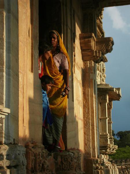 0874 - F - 615 - 2008-09 India Chittaugaur