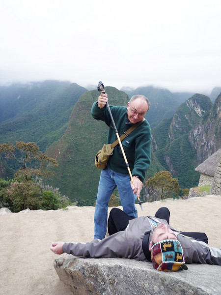 1322 - 2008-06 - Peru - Machu Picchu