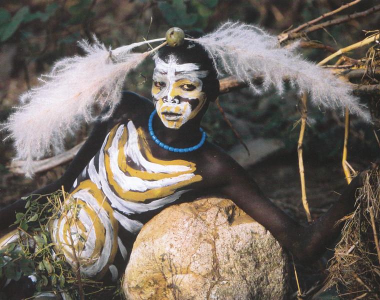02 - Omo Valley Ethiopia