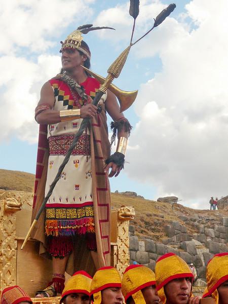 0650 - 2008-06 - Peru - Sacsayhuanman