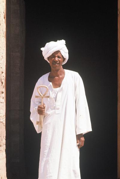 003 - 1976-07 - Egypt