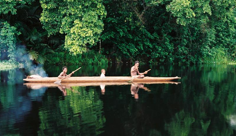 Slice of Life - 1998-01 - Papua Nieu Guinea