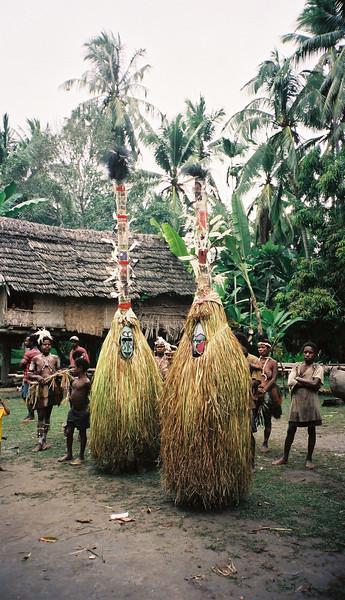 110 - 1998-01 - Papua Nieu Guinea