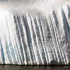 Detail of iceberg in Neko Harbour, Mainland Antarctic Peninsula