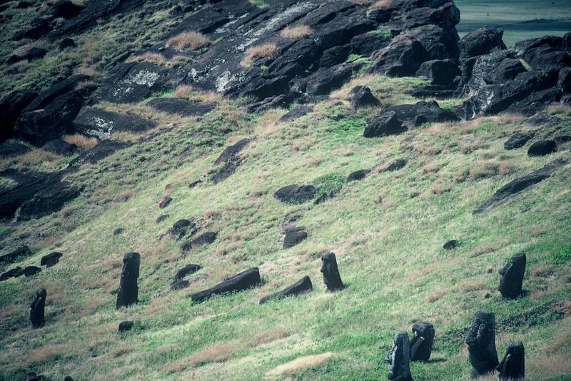 074 - 1987-07 - Easter Island