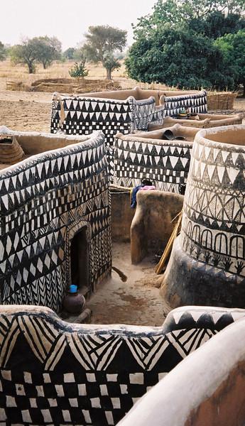 Gurunsi Homeland - 2000-03 - Burkina Faso