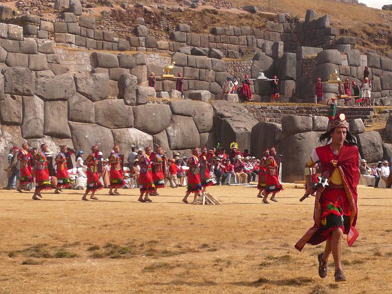 0581 - 2008-06 - Peru - Sacsayhuanman