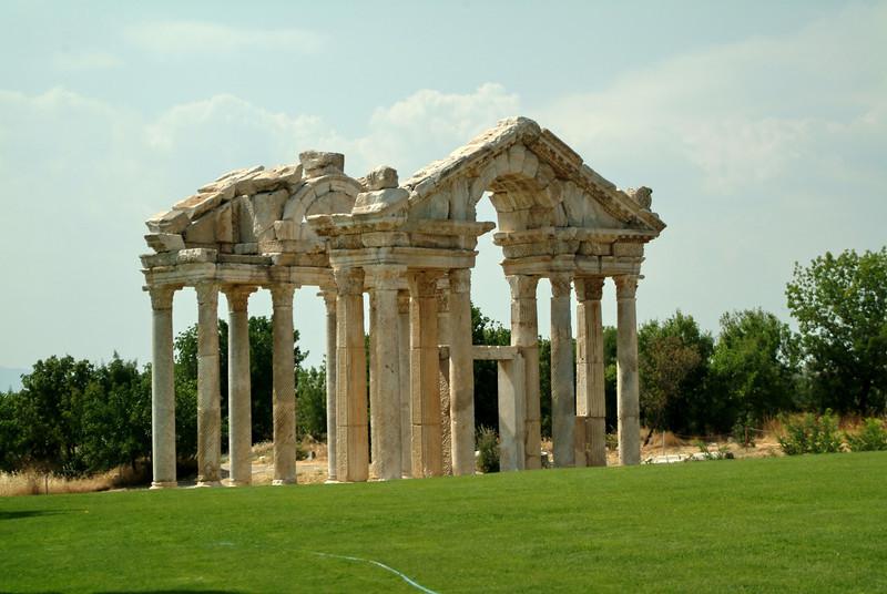 1353 - 2009-07 Turkey (Aphrodisias)