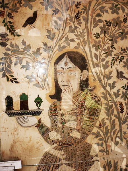 0976 - L - 296 - 2008-09 India Udaipur