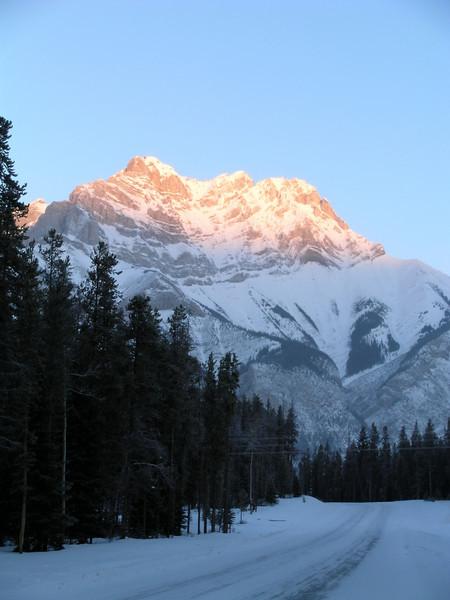 002 - 2003-12 -  Banff Skiing