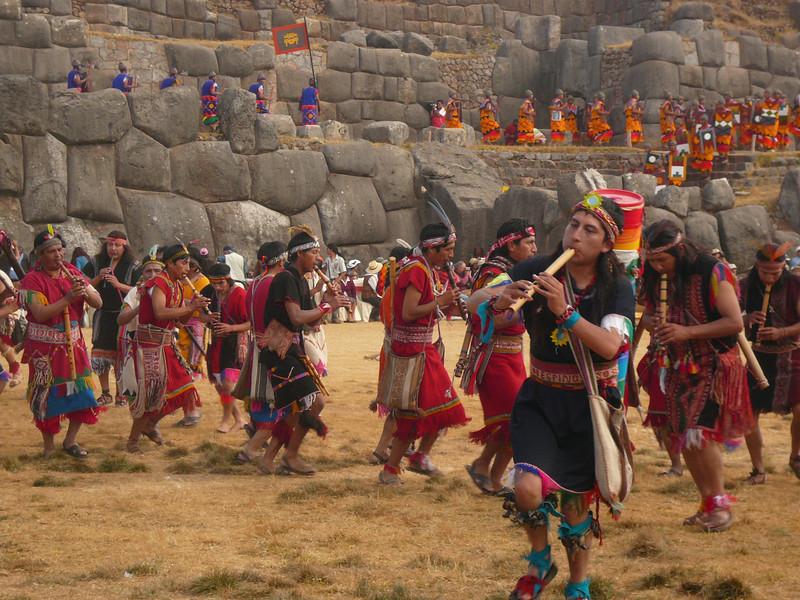 0559 - 2008-06 - Peru - Sacsayhuanman