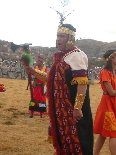 0741 - 2008-06 - Peru - Sacsayhuanman