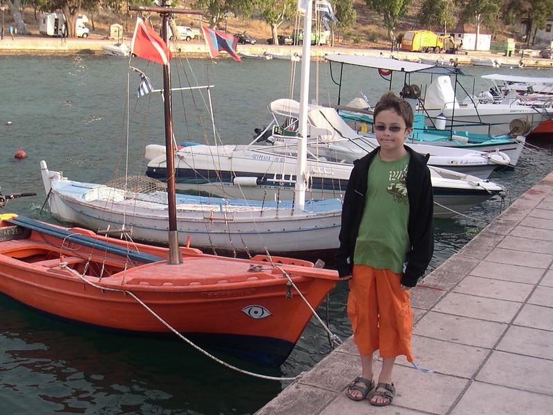319 - 2006-06 - Greece Peloponnese