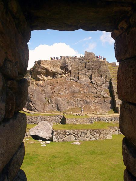 1582 - 2008-06 - Peru - Machu Picchu