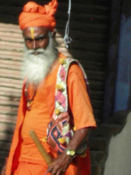 0108 - F - 074 - 2008-09 India Jaipur