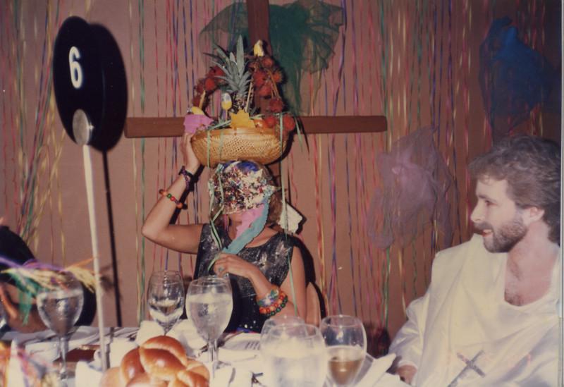 006 - 1988-10 - Bal Masque Carnivale