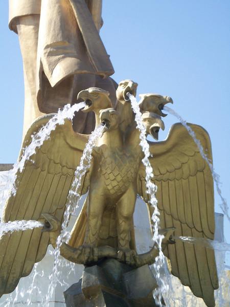 706 - 2007-07 - Turkmenistan (Ashgabat)