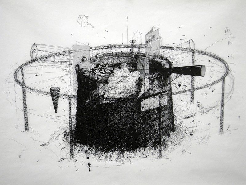 Biennale - 046 - 2008-10 - Venice