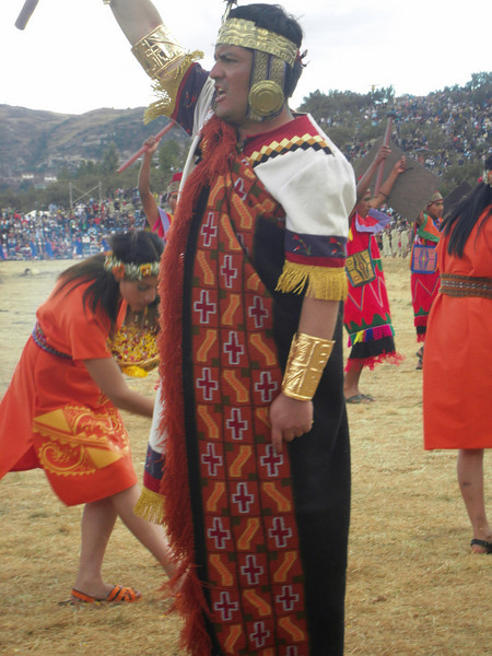 0720 - 2008-06 - Peru - Sacsayhuanman