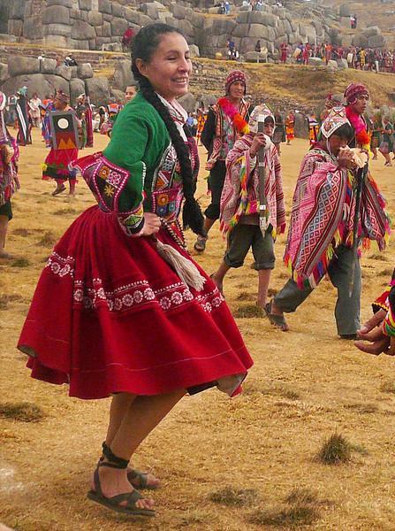 0724 - 2008-06 - Peru - Sacsayhuanman