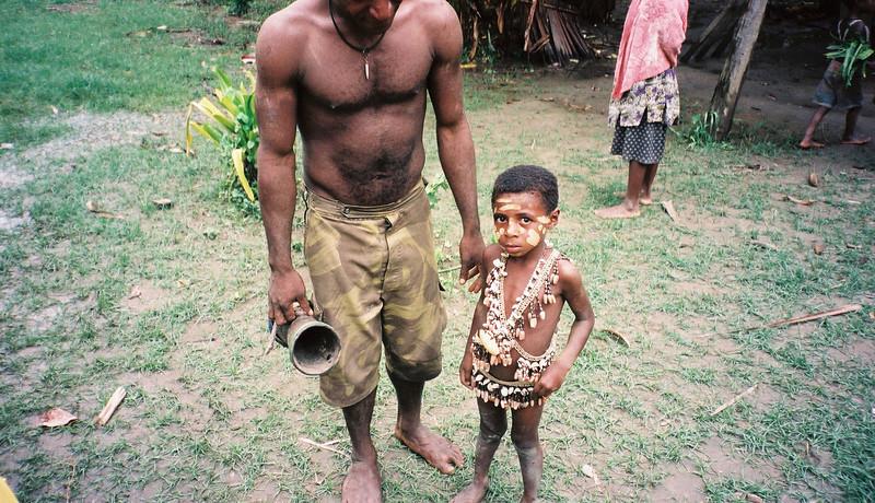 111 - 1998-01 - Papua Nieu Guinea