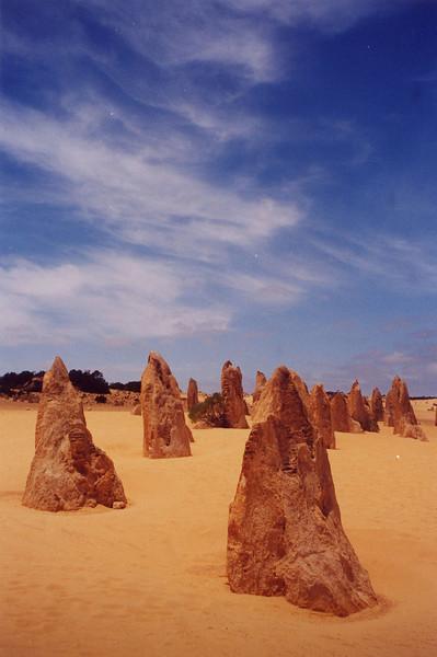 Sentinels - 2001-12 - Perth