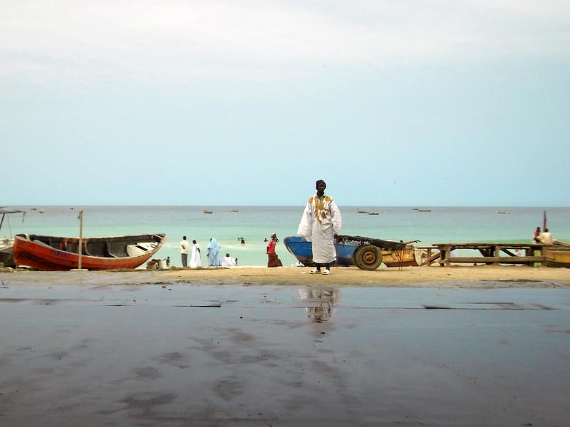 053 - 2008-09-25-26 - Mauritania Nouakchott
