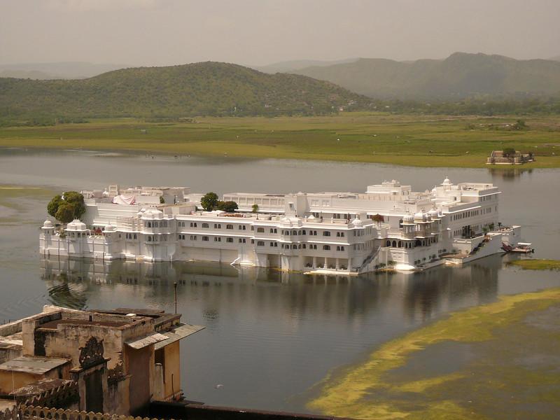 0988 - L - 295 - 2008-09 India Udaipur
