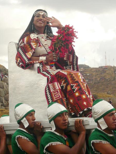 0717 - 2008-06 - Peru - Sacsayhuanman
