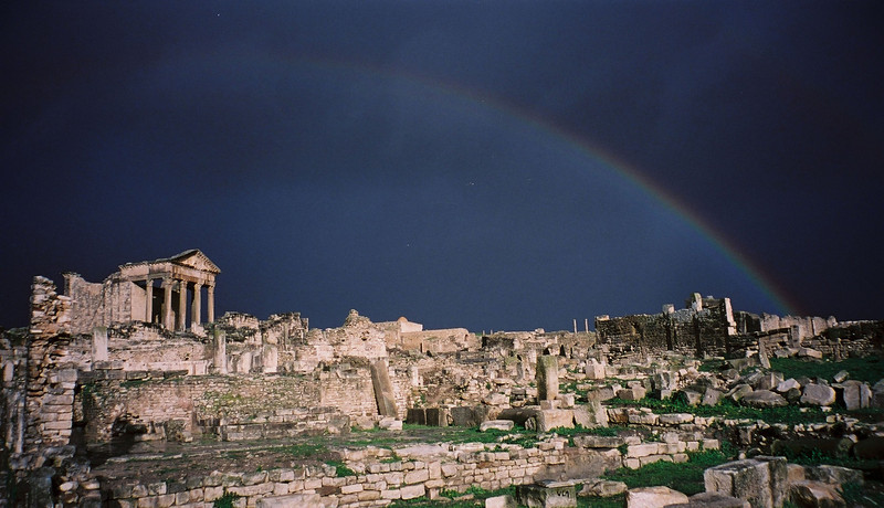 Another World - 1998-11 - Tunisia