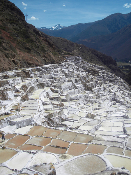 1087 - 2008-06 - Peru - Maras