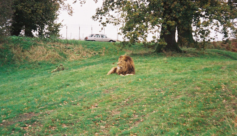 062 - 1998-11 - England